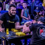 NSW Armwrestling Championships