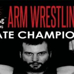 WA Armwrestling Championships