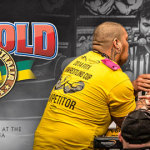 Arnold Classic Armwrestling Cup