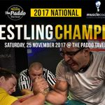 2017 National Championships