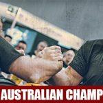 2019 West Australian Championships